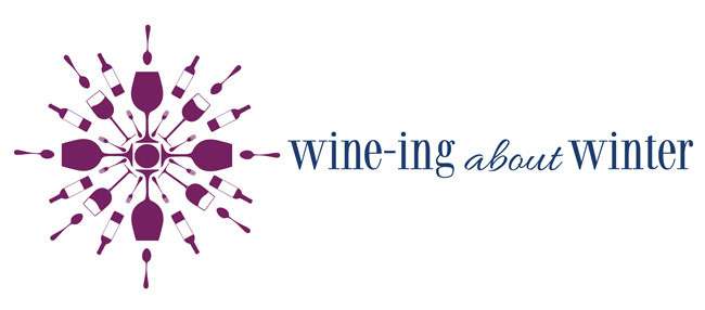 Wine-ing about Winter logo 2nd revisions