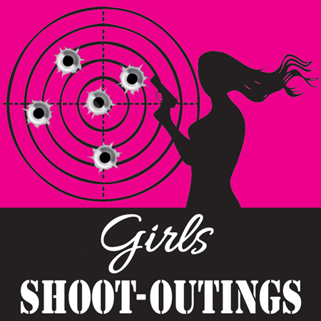 Girls Shoot-Outings